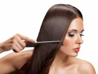 Sağlıklı Saç Derisinde Saç Dökülmesi